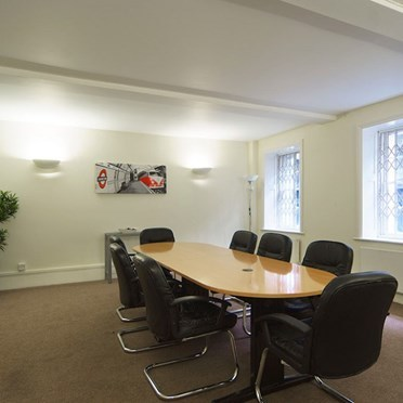 Office space in 8 & 9 Percy Street