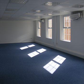 Office space in Diamond House Vulcan Road North