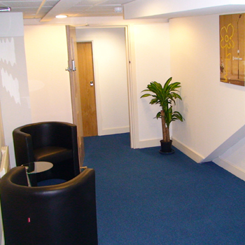 Office space in York Hub, Popeshead Court Offices Peter Lane