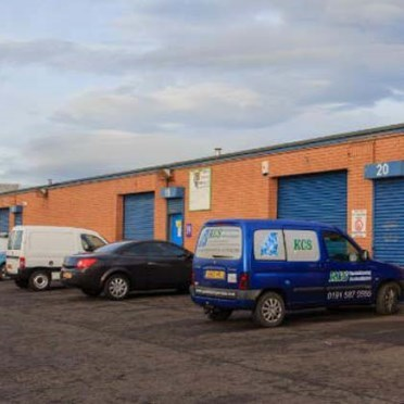 Office space in North West Industrial Estate Peterlee