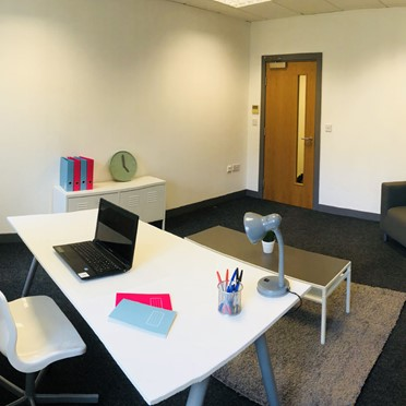 Compare Office Spaces, Percy Street, Leeds, LS12, 2