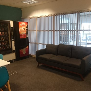 Compare Office Spaces, Percy Street, Leeds, LS12, 3