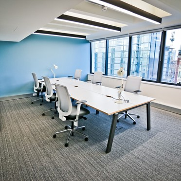 Office space in 111 Piccadilly