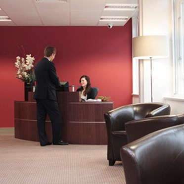 Serviced offices in 180 Piccadilly