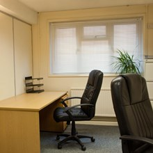 Office space in Pipers Business Centre, 220 Vale Road