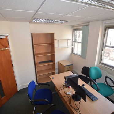 Office space in 292-294 Plashet Grove