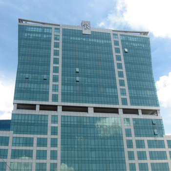 Office space in Navi Mumbai Vashi, Level 13 Platinum Techno Park 17 & 18, Sector 30 Vashi