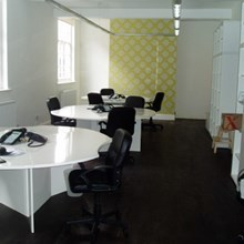 Office space in 1A Plumptre Street, Lace Market