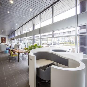 Office space in Polarisavenue 1, 2nd Floor Hoofddorp Transpolis