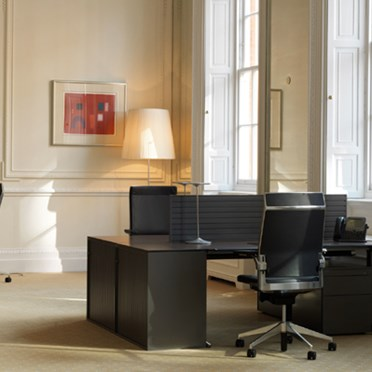 Office space in 45 Pont Street