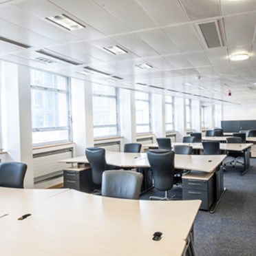Office space in Portland House Bressenden Place