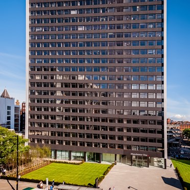 Compare Office Spaces, Portland Street, Manchester, Greater Manchester, M1, Main
