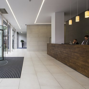 Office space in Manchester One, 53 Portland Street