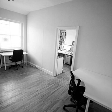 Office space in Studio 2, 240 Portobello Road