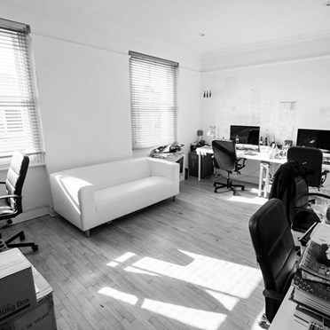 Office space in Studio 2, 240 Portobello Road