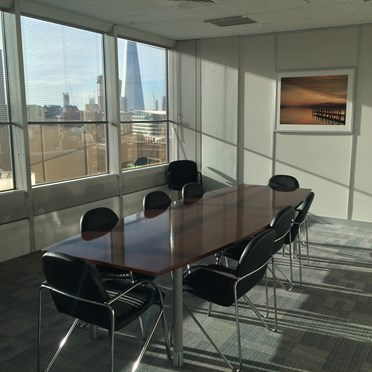 Office space in Lloyds Chambers, 1 Portsoken Street