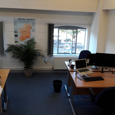 Office space in 3 Portwall Lane