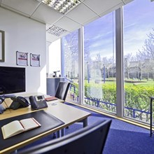 Office space in Maple House High Street