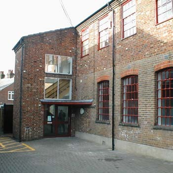 Serviced offices in 12 Power House Higham Mead