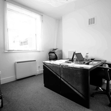 Office space in Paddington House, 159 Praed Street