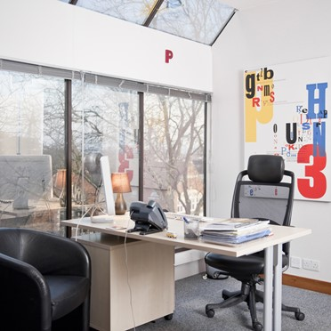 Office space in Prama House, 2nd Floor, 267 Banbury Road