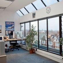 Office space in Prama House, 2nd Floor Banbury Road