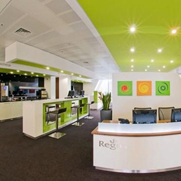 Office space in The Broadgate Tower, 12th Floor Primrose Street