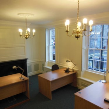 Office space in Harbourside, 70 Prince Street