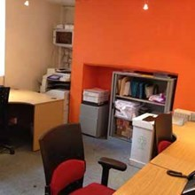 Office space in Shepherds Hall, 6 Princes Street