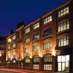 Compare Office Spaces, Sovereign Street, Leeds, Yorkshire, LS1, Main
