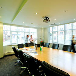 Office space in 32 Sovereign Street