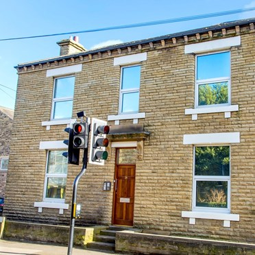 Office Spaces To Rent, Prospect Road, Ossett, Yorkshire, WF5, Main