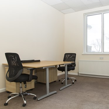 Office Spaces To Rent, Prospect Road, Ossett, WF5, 1