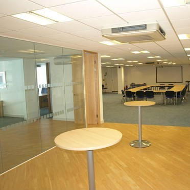 Office space in Provincial House, 37 New Walk