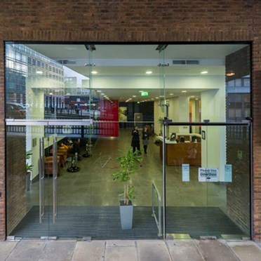 Serviced Office Spaces, Puddle Dock, Blackfriars, London, EC4V, Main