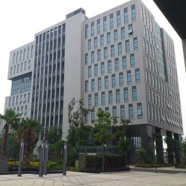 Office space in A-Sun Centre, Zhangjiang Hi-Tech Zone, 399 Shengxia Road