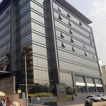 Office space in Viman Nagar, Sky Vista, Ground Floor Next to Eminence IT Park, Airport Road,