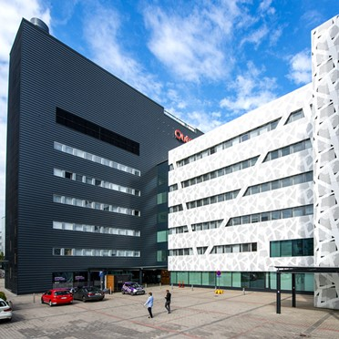 Office space in Espoo, Iso Omena, 8 Puolikkotie