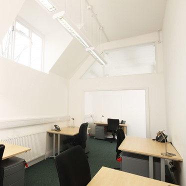 Serviced Office Spaces, Manfred Road, London, SW15, 1