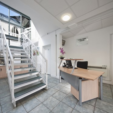 Office Spaces To Rent, Manfred Road, London, SW15, Main