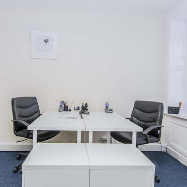 Office space in 53A George Street