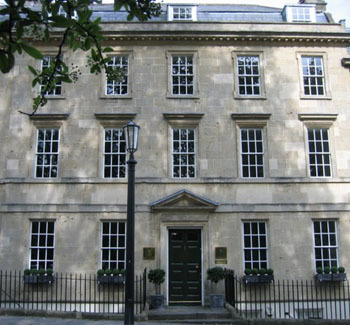 Compare Office Spaces, Queens Square, Bath, Somerset, BA1, Main