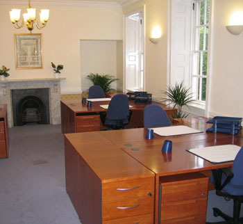Office space in 1 Queens Square