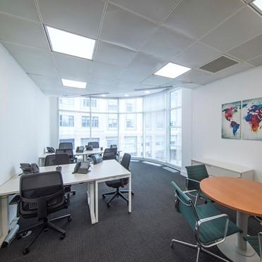 Office space in (Broadway) 2 Queen Caroline Street
