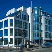 Office space in (Broadway) 2 Queen Caroline Street