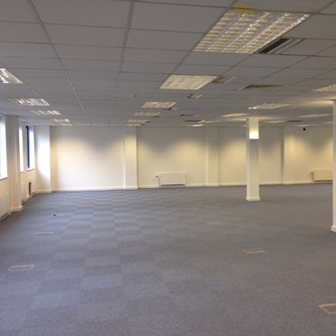 Office space in Monarch House Queen Charlotte Street
