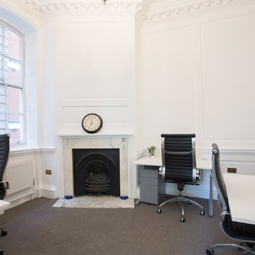 Compare Office Spaces, Queen Street, London, EC4R, Main