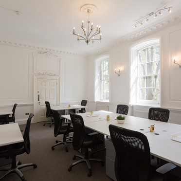 Compare Office Spaces, Queen Street, London, EC4R, 1