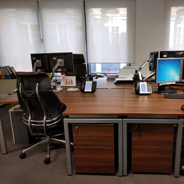 Office space in Aldermary House Queen Street