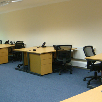 Office Spaces To Rent, Lower High Street, Watford, WD17, 1